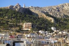 Kalymnos November 2011